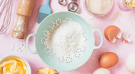 Mutfağa İlk Adım Pastacılık ve Ekme