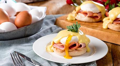 Mutfağın Tanınmayan Yıldızı: Yumurt