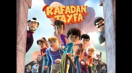 Rafadan Tafya 2 : Göbekli Tepe