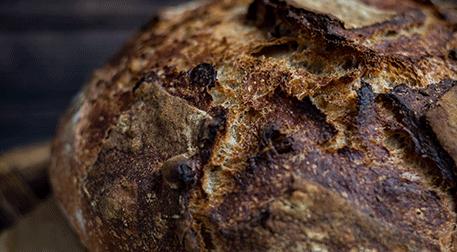 Sanat Eseri Artisan Ekmekler