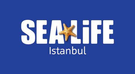 Sea Life Yıllık Üyelik