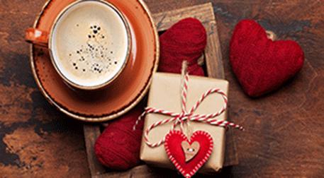 Sevgiliye Özel Kahveler