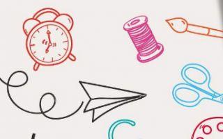 SSM Çocuk Eğitimi Programları 2020 Yarıyıl Atölyeleri