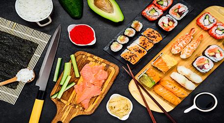 Sushi Alaturka