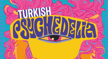 Turkish Psychedelia Night: BaBa ZuL