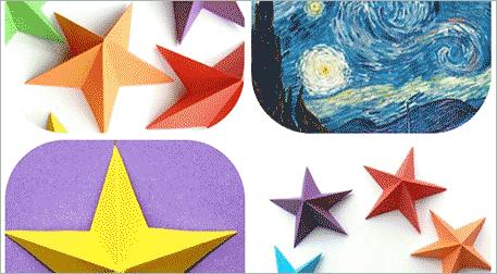 Yıldız Sanatları (6 - 12 Yaş)