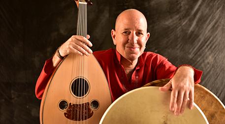 Yinon Muallem Quartet