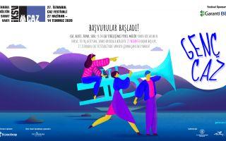 İstanbul Caz Festivali Genç Caz Konserleri İçin Başvurular Başlıyor