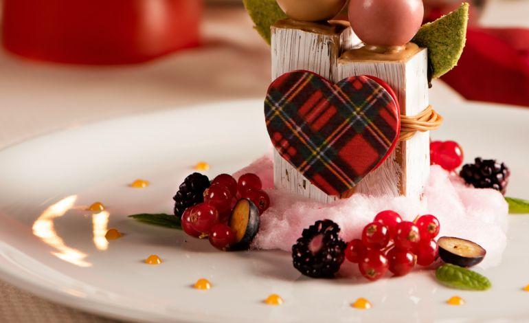 Sevgililer Günü'nde Aşkınızı Hilton İstanbul Bosphorus'ta Kutlayın