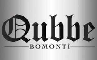 Qubbe Bomonti