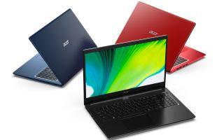 Uygun Fiyatlı Acer Aspire 3 Modelleri