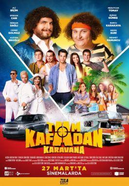 Tam Kafadan - Karavana