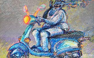 'Özel Özet' Art Space Kuzguncuk'ta