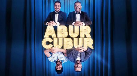 Abur Cubur Show