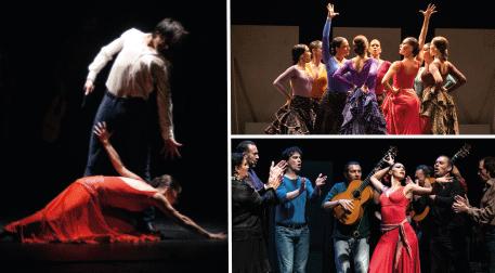 Antonio Gades Topluluğu - Carmen
