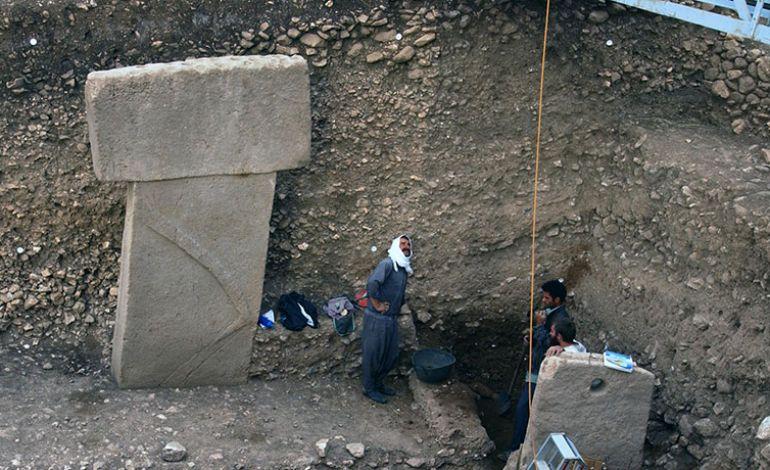 Arkeolojinin Bakış Açısıyla Kültürel Evrimin Kırılma Noktaları