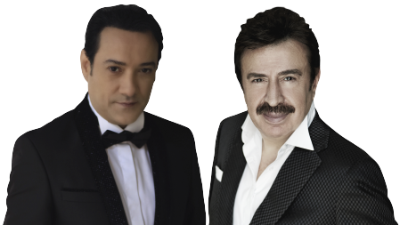 Ayhan Aşan & Ahmet Selçuk 14 Şubat