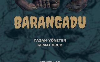 Barangadu
