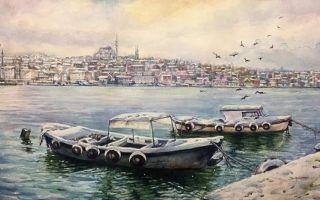 Bitmesin İstanbul