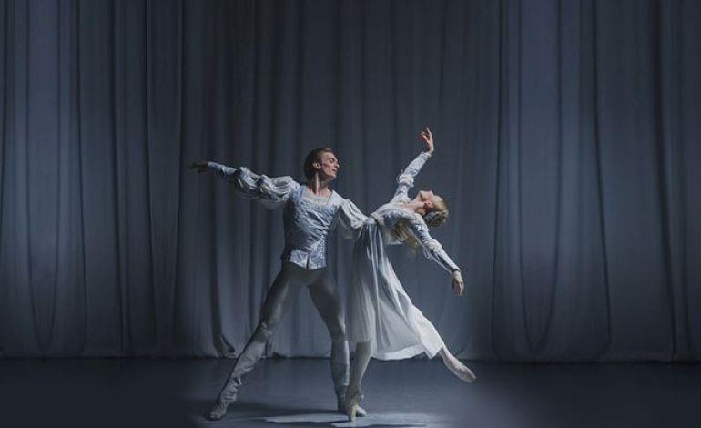 Bolşoy Balesi Gösterimleri : Romeo ve Juliet