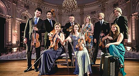 Camerata Royal Concertgebouw Orch.