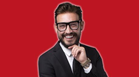 Danilo Zanna İle İtalyan İşi Komedi
