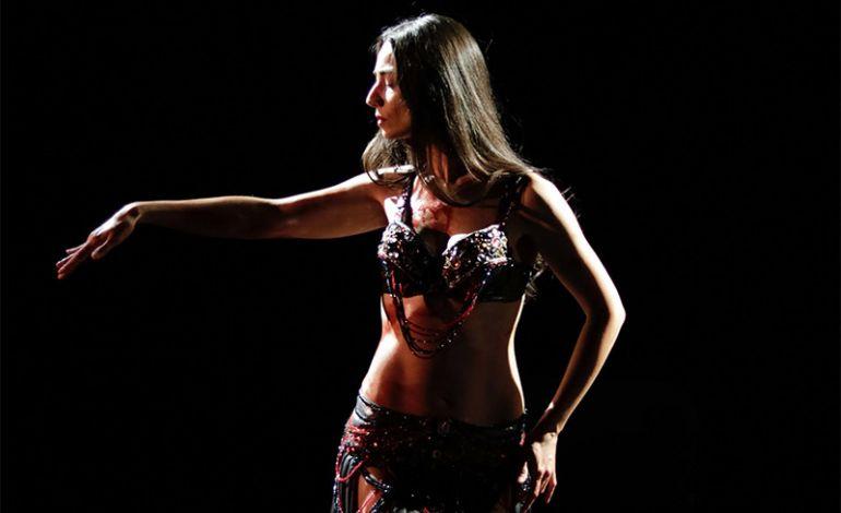 Dansöz