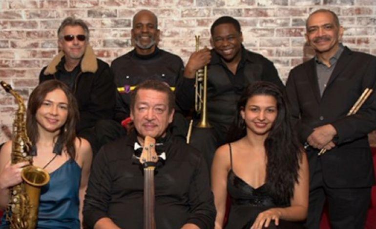 Dizzy Gillespie Afro - Cuban Band