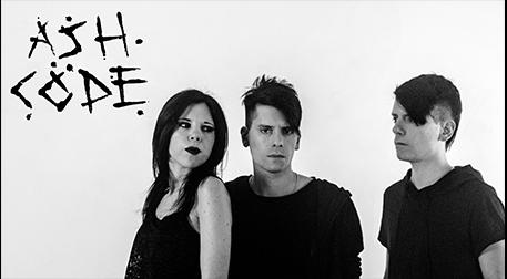 Friday 13th Gothic Night : ASH CODE