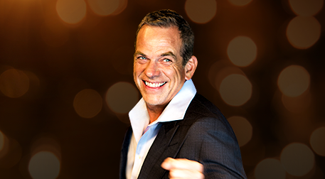 Garou - Pop, Rock & Soul