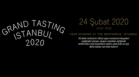Grand Tasting 2020