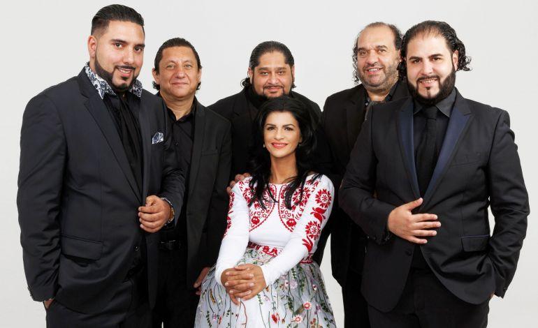 Gypsy Devils Orchestra