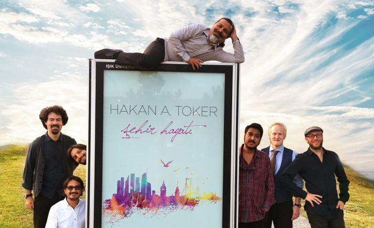 Hakan Ali Toker