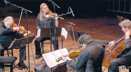 Hungarian Quartet