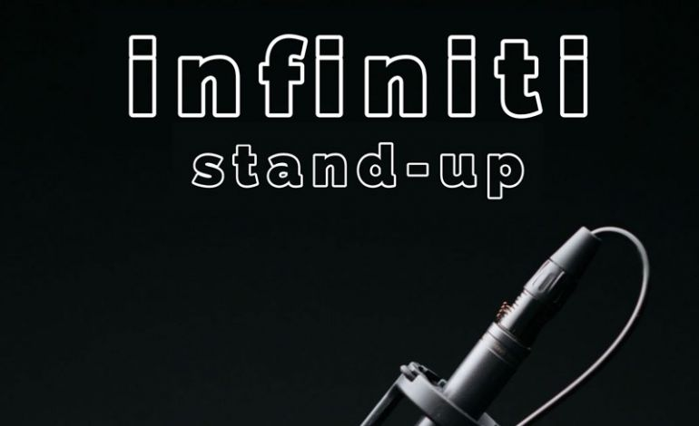 İnfiniti Stand up Gecesi