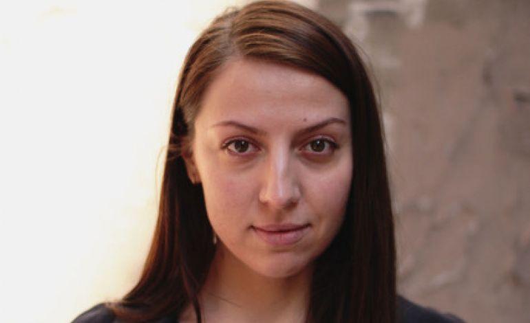 Julia Perminova Trio Feat Caloe Invites Ferit Odman