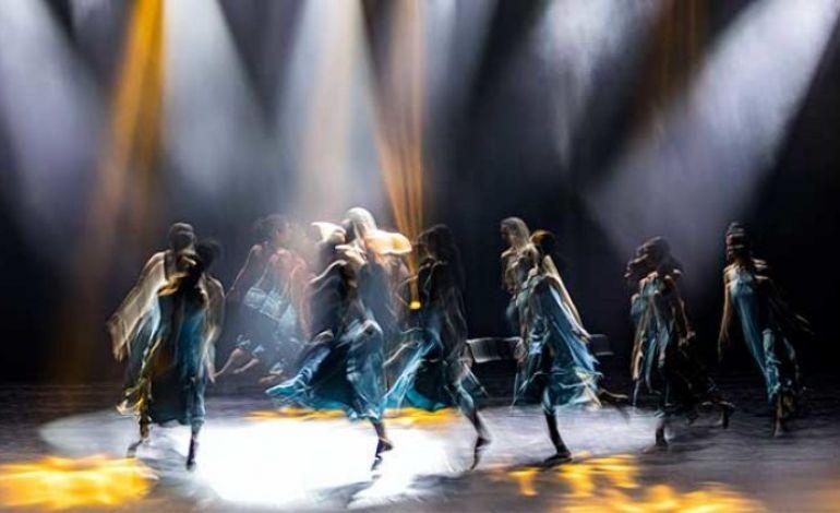 Kadın Dans Tiyatrosu - KADIN