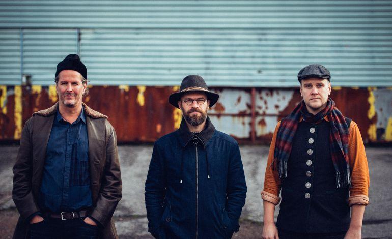 Kari IKonen Trio