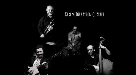 Kerem Türkaydın Quartet