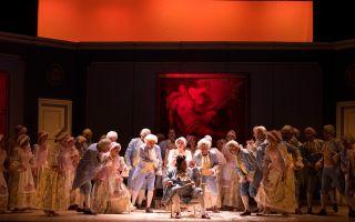 """Komik Opera """"Don Pasquale"""" Sezonun Son Temsilleri ile Veda Ediyor…"""