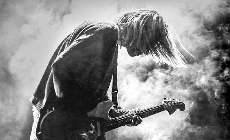 Kurt Cobain Doğum Günü Kutlaması: