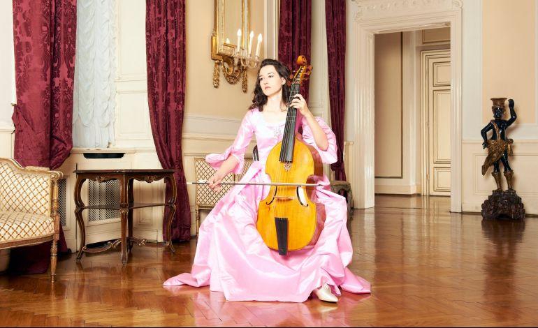 Maddalena Del Gobbo - Solo Viola Da