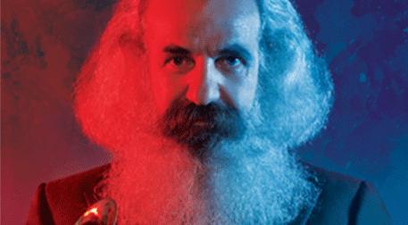 Marx İstanbul'da