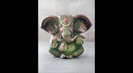 Masterpiece Galata Heykel - Ganesh