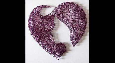 Masterpiece Galata String Art - Sev