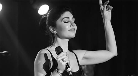 Melike Yaşar