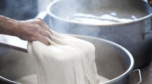 Mozzarella ve Taze Italyan Peynirle