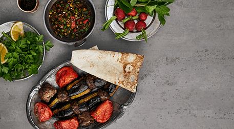 MSA- Anadolu'dan Urfa