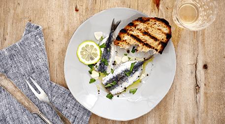 MSA- Deniz Ürünleri ve Pişirme Tek