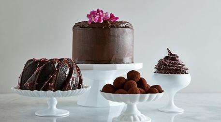 MSA- Sadece Çikolata